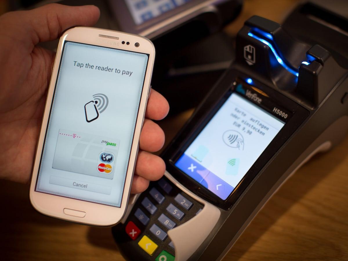 Mit Prepaid Handy Guthaben Bezahlen
