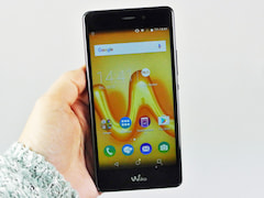 Wiko Tommy im Handy-Test
