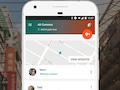 Google-App Vertrauenswürdige Kontakte
