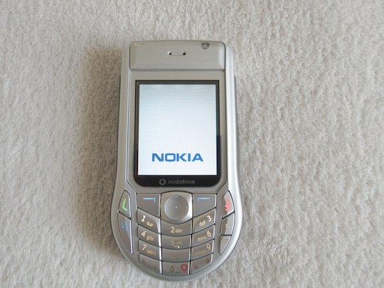 Comparar Nokia 6630 y Oppo A75 - Movilescom