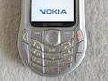 Nokia 6630 im Retro-Test