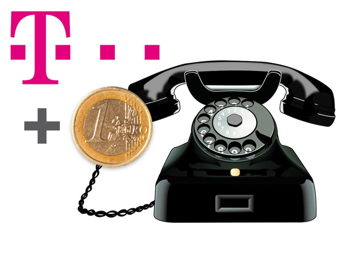 Telekom Erhöht Grundgebühr Bei 2 Millionen Telefon Anschlüssen