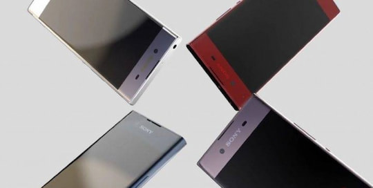 Sony Event Termin Gerücht Zu Xperia Xb Oder Xa Teltarifde News