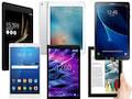 LTE-Tablets in der Übersicht