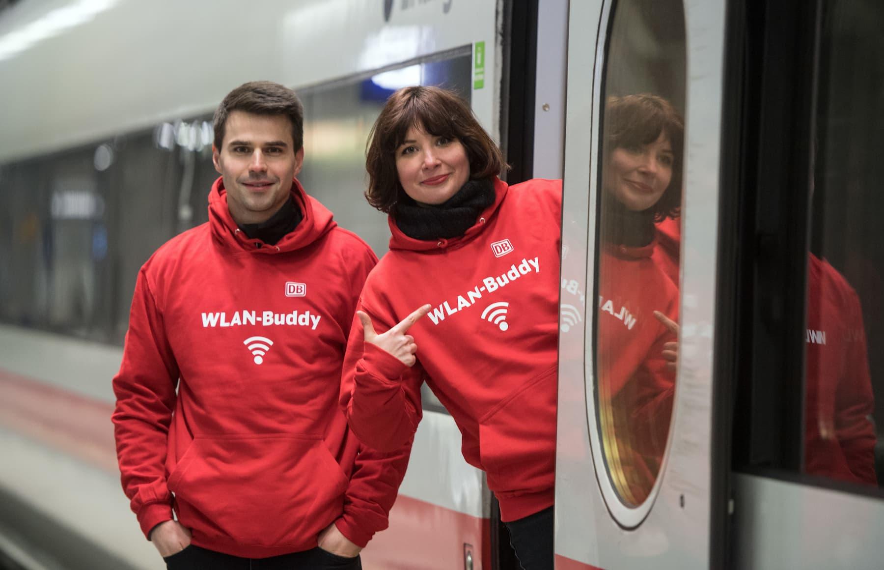 Vpn Deutsche Bahn