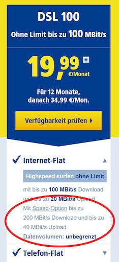 1und1 internet deutschland
