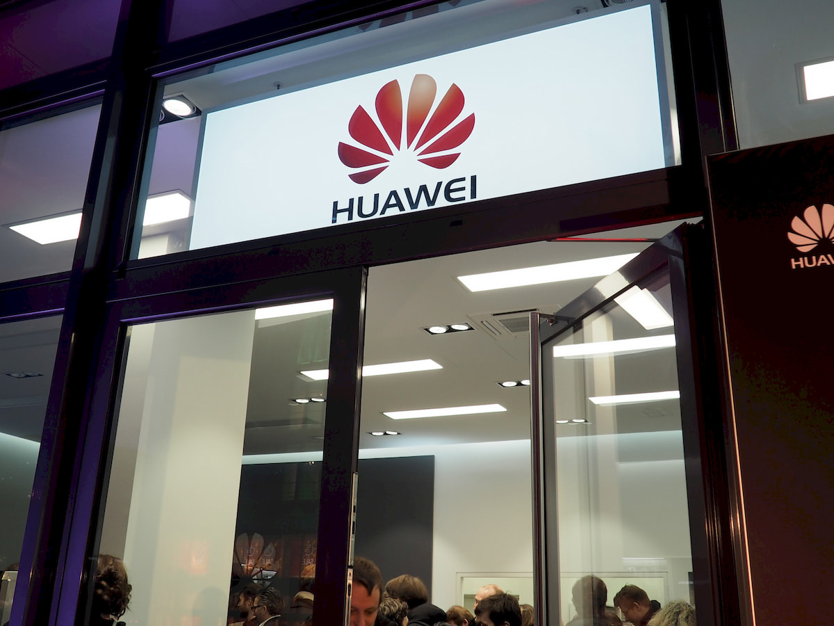 erster eigener huawei shop in deutschland er ffnet news. Black Bedroom Furniture Sets. Home Design Ideas