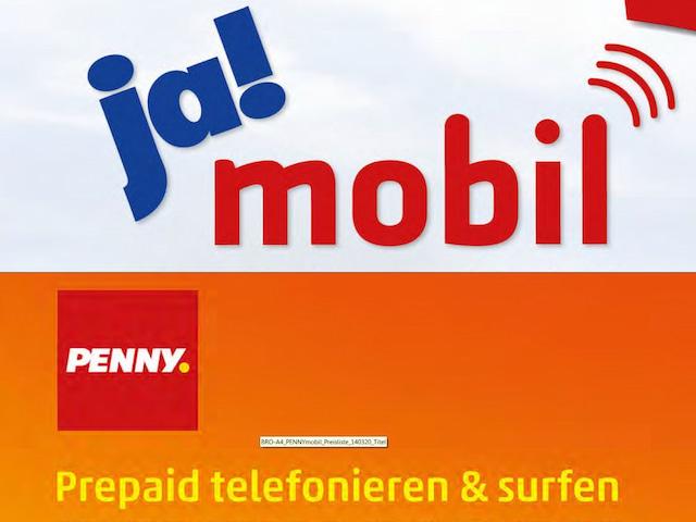 penny mobil einloggen