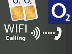 o2 informiert über WiFi Calling mit MultiCard