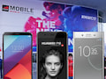 Die Highlights des MWC 2017