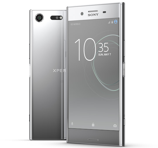 Neue Sony Smartphones Ein Möglicher S8 Killer 3 Mini Upgrades