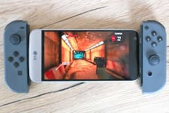 Nintendo Switch Joy-Cons lassen sich mit Android-Smartphones koppeln
