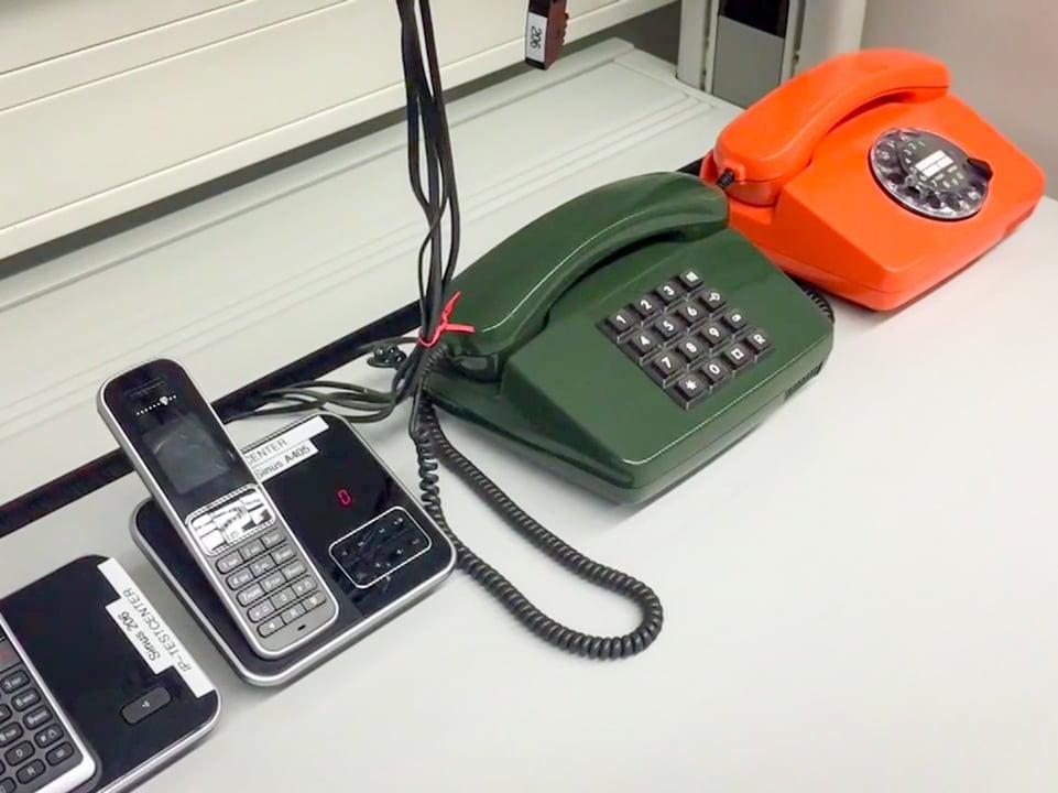 Test So Stellt Die Telekom Analoge Anschlüsse Auf Ip Um Teltarif
