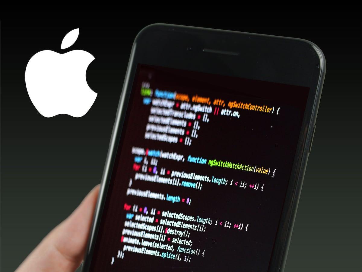 Handy passwort hacken apple
