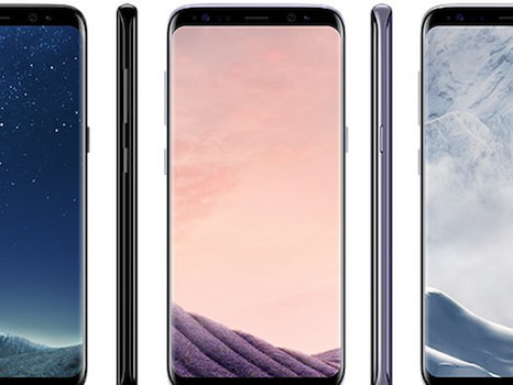 samsung galaxy s8 plus preise und specs durchgesickert news. Black Bedroom Furniture Sets. Home Design Ideas
