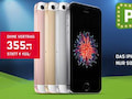 Apple iPhone SE bei mobilcom-debitel