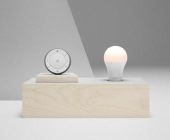ikea eigenes smart home system tr dfri kommt news. Black Bedroom Furniture Sets. Home Design Ideas