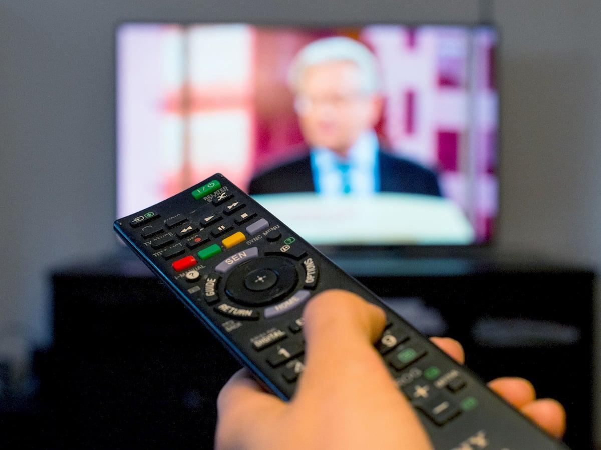 Kein TV-Bild mehr: So können Sie noch heute wieder fernsehen ...