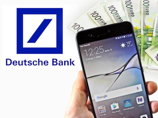 deutsche bank startet mobiles bezahlen in deutschland. Black Bedroom Furniture Sets. Home Design Ideas
