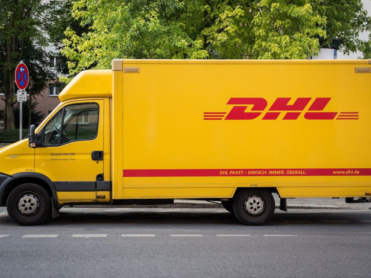 Polizei Warnt Vor Gefälschten Dhl Mails Teltarifde News