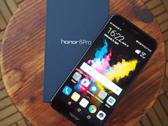 Honor 8 Pro im Hands-On