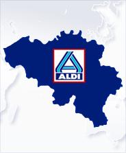 Aldi Nord Süd Karte.Wegen Anti Terror Gesetz Keine Prepaid Karten Mehr Bei Aldi Belgien