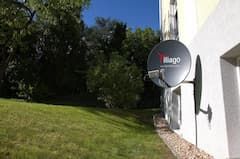 Filiago: Flatrate für Internet via Satellit ab April