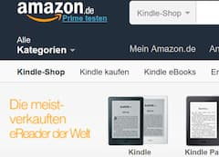 Betrug mit manipulierten Amazon-Händler-Accounts
