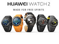Huawei Watch 2 mit Android Wear 2.0