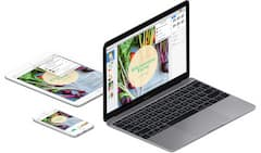 Apples Office-Suite iWork