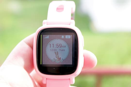 WatchPhone: Die Smartwatch für Kinder