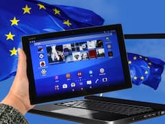 EU-Roaming für Tablet- und Notebook-Tarife