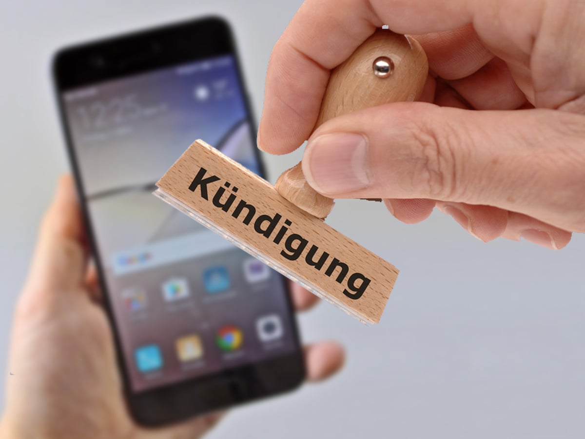 Kündigung Warum Mobilfunkkunden Wechseln Und Wohin Teltarifde News