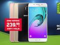Samsung Galaxy A5 (2016) bei mobilcom-debitel