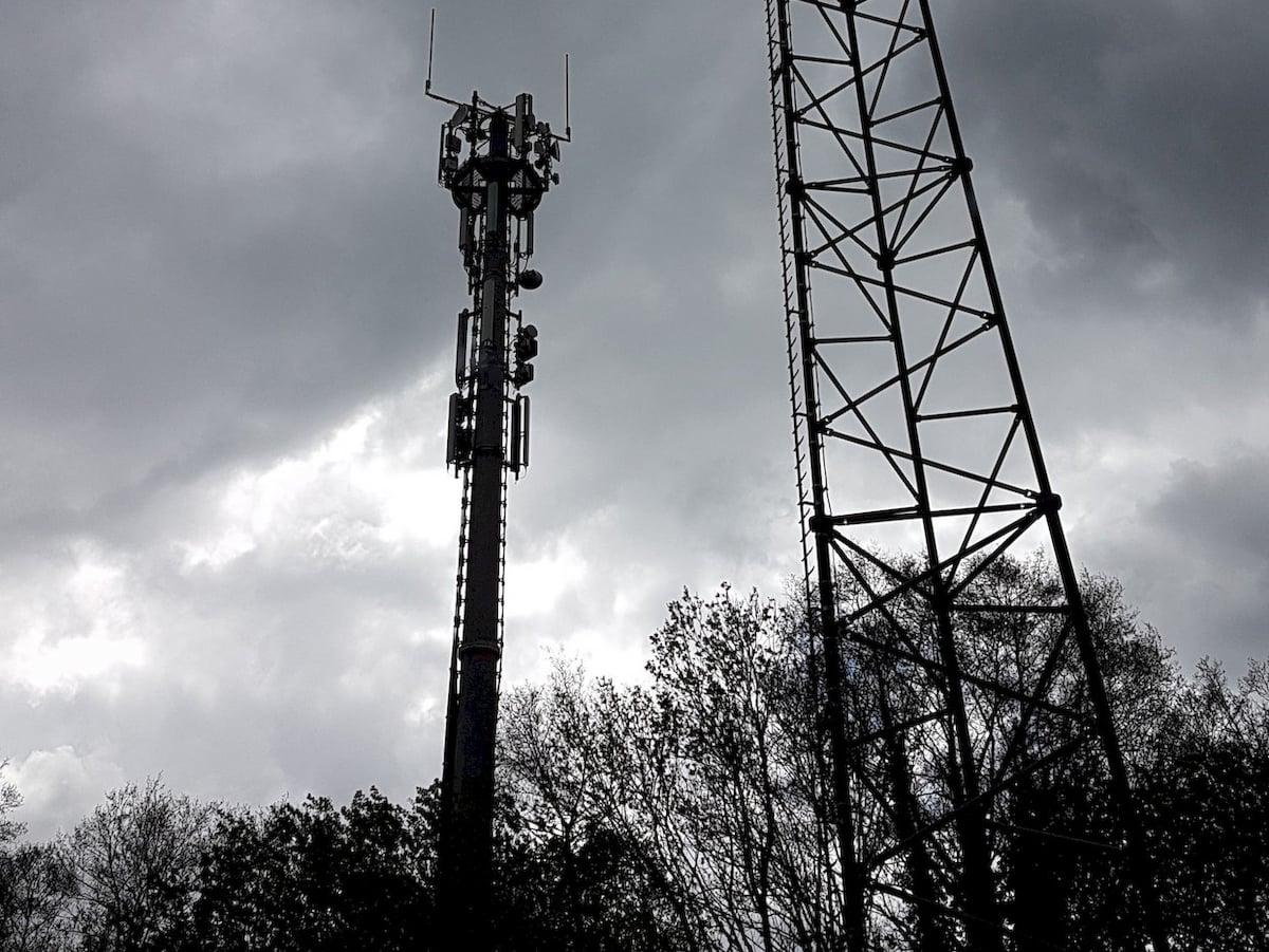 97 Bis 98 Prozent LTE Abdeckung Schweizer Haben Fast Immer Netz