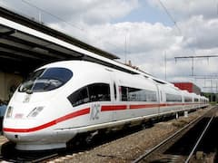 Bahn plant digitales Ticketing