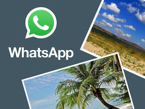whatsapp bekommt filter f r fotos videos und gifs news. Black Bedroom Furniture Sets. Home Design Ideas