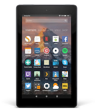 Das neue Amazon Fire HD 8