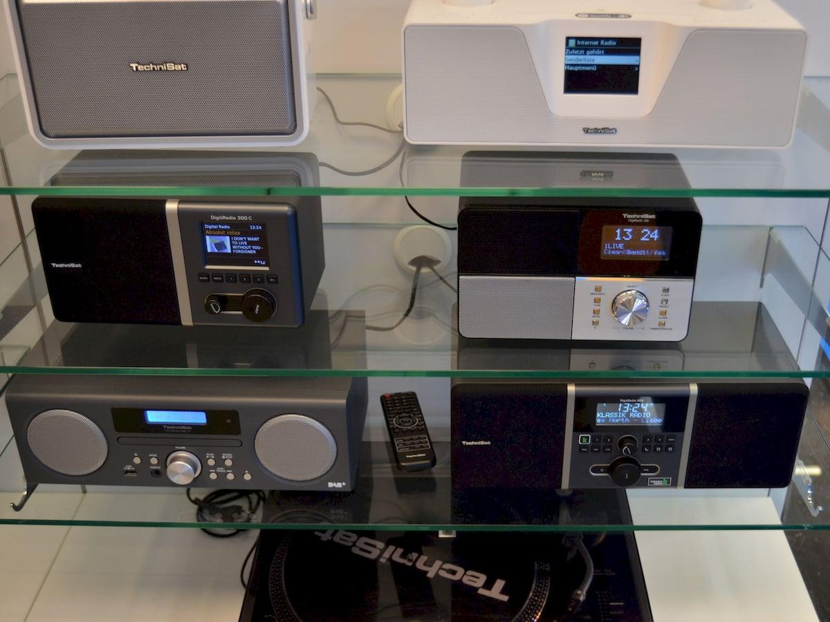 privatradio angebot ber dab steigt massiv news. Black Bedroom Furniture Sets. Home Design Ideas