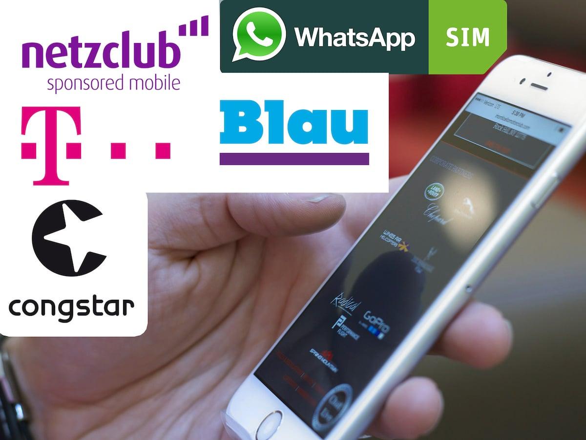 Kostenlos Mobil Ins Internet So Gehts Teltarifde Ratgeber