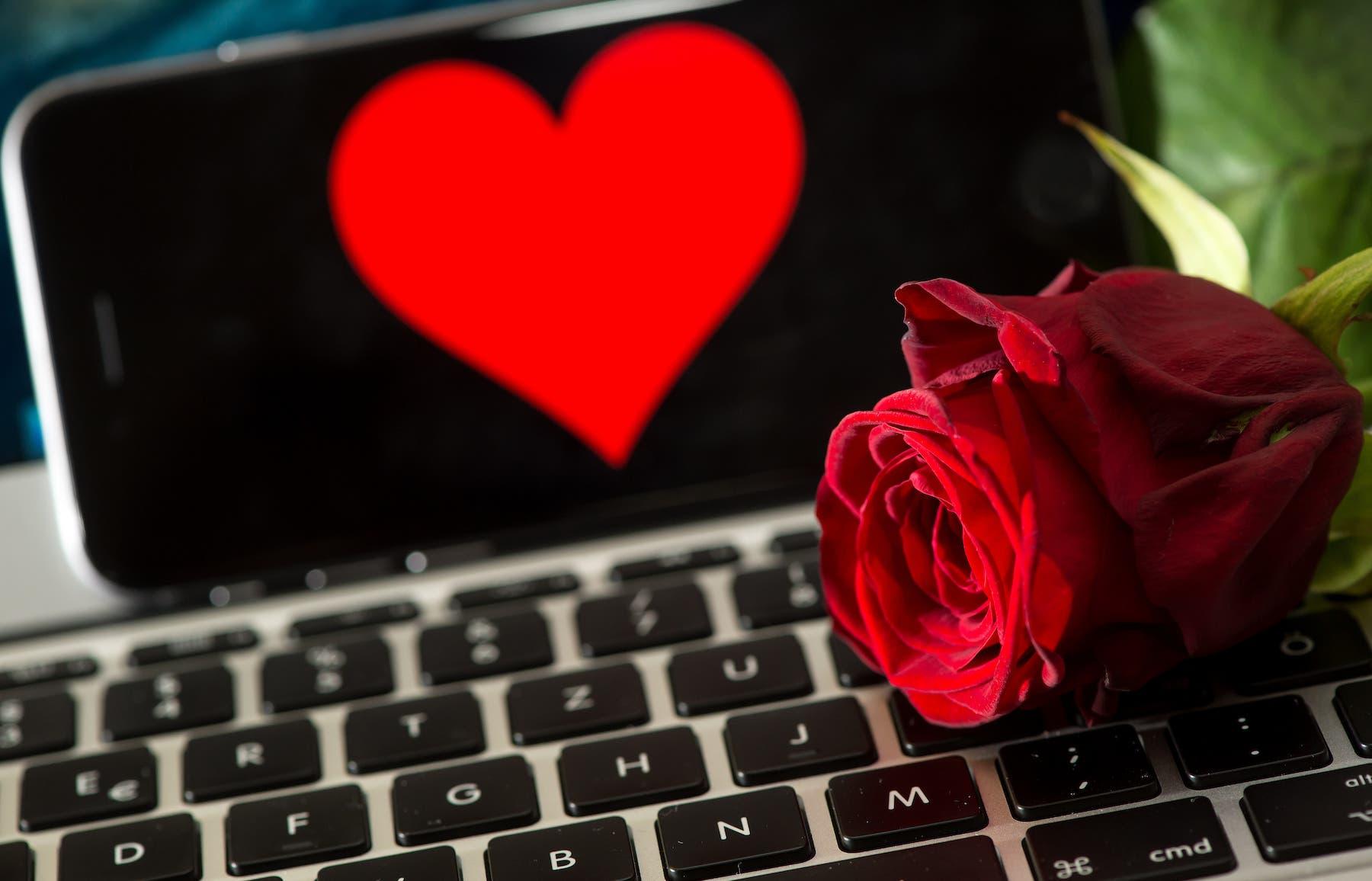 Die gefahren und tücken des online-dating