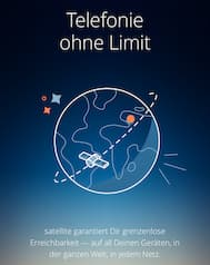Satellite-App im Test