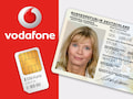 Vodafone Video-Ident