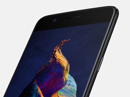 5,5-Zoll-Display des OnePlus 5