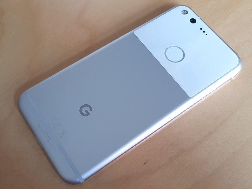 Touch me: Pixel 2 mit sensitiver Rückseite? - teltarif.de News
