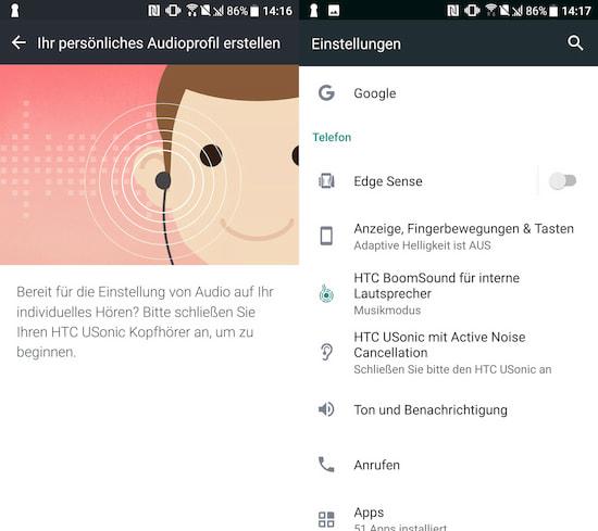 Htc U11 Im Test Sieg Gegen Samsung Galaxy S8 Teltarifde News