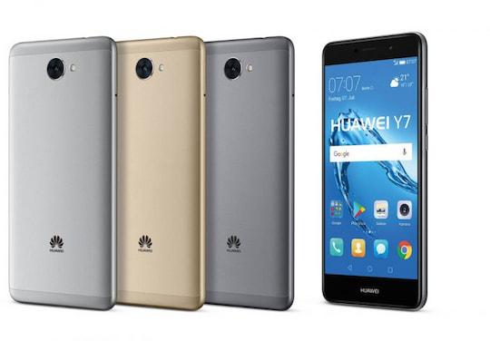 zwei neue huawei smartphones f r unter 200 euro teltarif. Black Bedroom Furniture Sets. Home Design Ideas