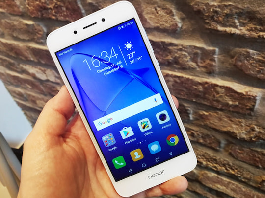 Honor 6A im Hands-On-Test