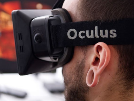 Oculus Ohne Facebook