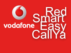 tarif chaos bei vodafone callya easy smart und red news. Black Bedroom Furniture Sets. Home Design Ideas